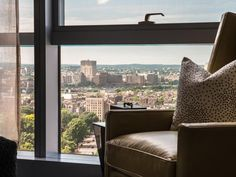 Picturesque views of Boston and Cambridge, just beyond the Charles River.  #HGTVUrbanOasis  http://www.hgtv.com/urban-oasis/hgtv-urban-oasis-2013-master-bedroom-pictures/pictures/page-7.html?soc=pinterest