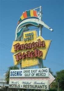 Pensacola Beach, FL I miss home...