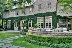 A Home both Fancy and Fun French Country by Kara Childress, Inc._6