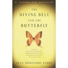 The Diving Bell and the Butterfly (at TPL)