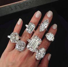 diamond rings, dream