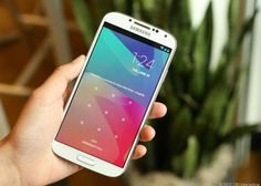 The best pure Android phones right now: http://cnet.co/1aOy73j