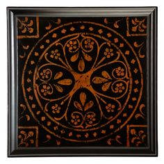 Find it at bombaycompany.com  - Harton I Painted Plaque