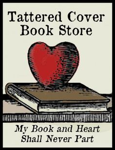 """Tattered Cover  @Tattered Cover  """"I am the bookstore of your dreams.""""  Denver, Colorado http://www.tatteredcover.com"""