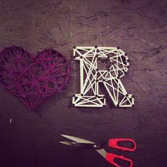 String Art Idea