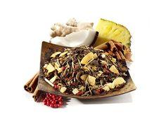 White Ayurvedic Chai Tea