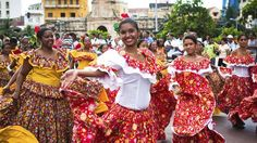 typical colombian outfits | Uploaded to Pinterest