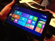 Lenovo ThinkPad Tablet 2