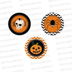 cupcake wrappers, cupcak topper, cupcak wrapper, halloween cupcakes, cupcake toppers