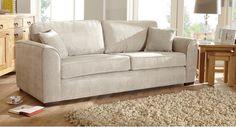 Cadiz 3 Seater Sofa #interior #sofa