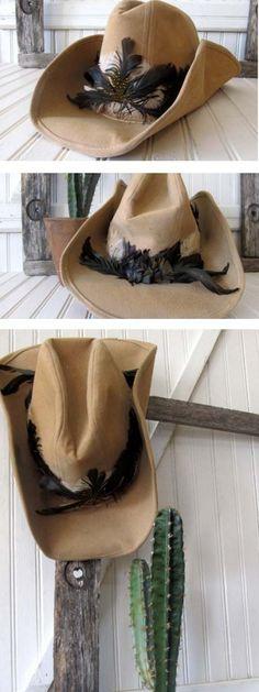 Urban Cowboy Hat