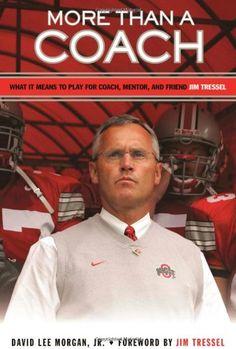 More Than A Coach