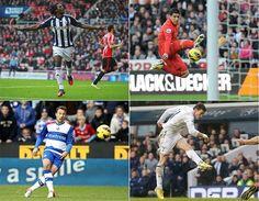 Para Predator Berbahaya di Liga Inggris