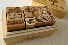 rubber stamp rubber stamp