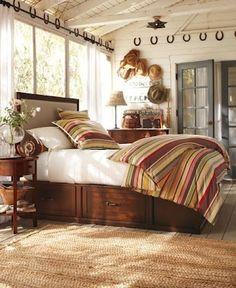 Stylish Western Home Decorating