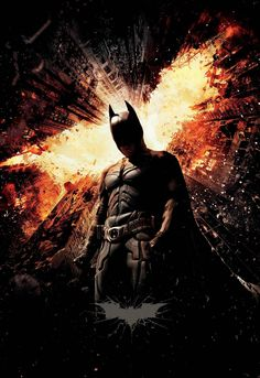 Awesome movie...Dark Knight Rises