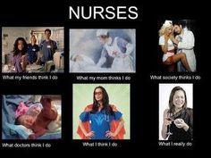 Nurse nurse