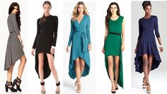 5 High Low Dresses Perfect For A Fall First Date #datechat #nyc #fashion