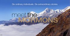 Meet the Mormons for Family Home Evening