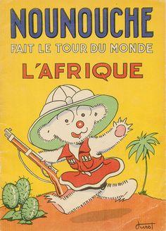 nounouche afrique p1 by pilllpat (agence eureka), via Flickr