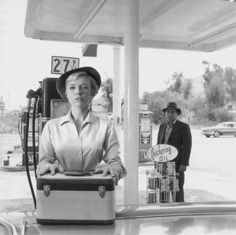 Strong haunts inger stevens in the twilight zone s quot the hitch hiker