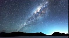 Mountains, Milky Way and an Active Volcano: More Time-Lapse Video Wonder mountain, volcano, mother natur, mount bromo, milki, galaxi, timelaps video, mount semeru, milky way