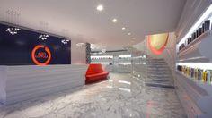 Atelier Aldo Coppola, Milano - Catellani&Smith