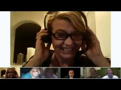 Conversations+ (After Show to Hangout Conversations w/ @Matthew Rappaport ) had guest @Jane Ellen along with @Mike Stenger ,Paulie Tenth, Angie Persons, Karen Sharkey