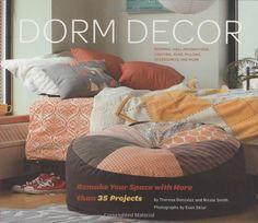 Dorm decor by Theresa Gonzalez