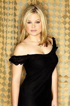 Kirsten Storms as Belle Black - Days of Our Lives