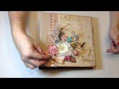 Prima Fairy Rhymes Mini Album - YouTube