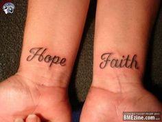 tattoo ideas, nail, dream, font, wrist tattoos, a tattoo, faith tattoo, quot, white ink