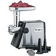 Go to http://meatgrinder101.com/waring-mg-800-pro-professional-meat-grinder to read our latest review on this amazing meat grinder