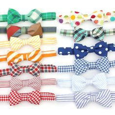 Baby bow ties!!!