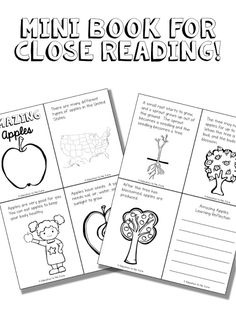 Education to the Core: A Week Jam Packed with Apple Life Cycle Fun! Plus a FREEBIE poster and graphic organizer!
