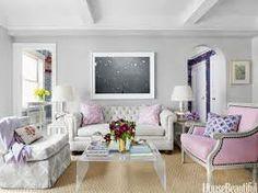 lavender &gray bedroom - Google Search