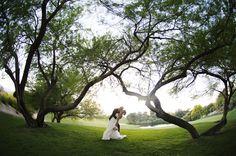 ♥ Jamie + Leath | Real Wedding ♥ #golfcoursewedding #desertwillowwedding #outdoorwedding #southerncaliforniawedding #californiawedding #palmspringswedding #palmdesertwedding #desertwedding