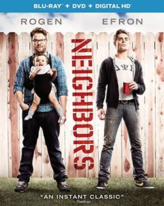 Neighbors -  Universal Studios