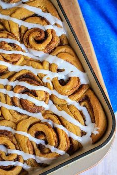Sweet Potato Cinnamon Rolls!