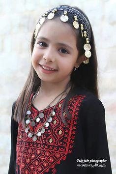 Beautiful Palestinian