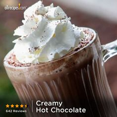 """It's old-fashioned, it's comforting, it makes the kitchen smell wonderful, and it's good for the soul."" —JEANIE BEAN 