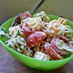 20 Favorite Potluck Recipes-veganize ingredients
