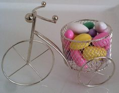 Bicycle Party Favor.  $3.75.