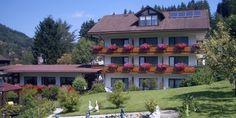 Pension Brix in Warmensteinach Germany
