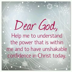 Ephesians 1:19 AMP  19  And [so that you can know and understand] what is the immeasurable  and  unlimited  and surpassing greatness of His power IN  and  FOR US who believe, as demonstrated in the working of His mighty strength,
