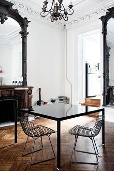 gorgeous new york apartment