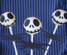 Scheletro di Nightmare before Christmas #halloween