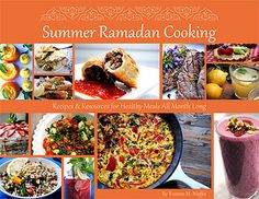 Comprehensive halal food website, awesome!