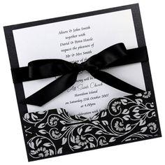 Invitacion de boda 4