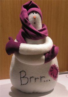 http://mycontriver.blogspot.com/2012/06/blog-post_20.html - День вспоминания о снеге (снеговик)